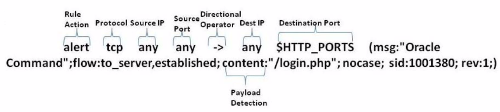intrustion detection systems